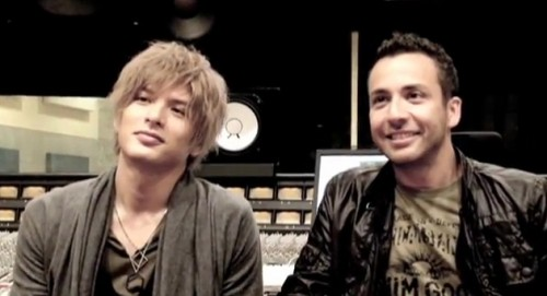 Shirota Yu & BSB's Howie D Collaborates!