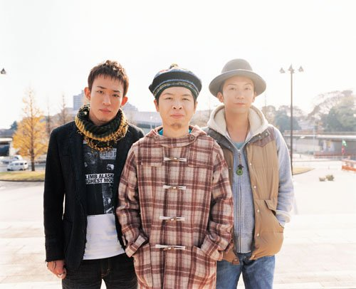 FUNKY MONKEY BABYS Announces 2012 Japanese Tour