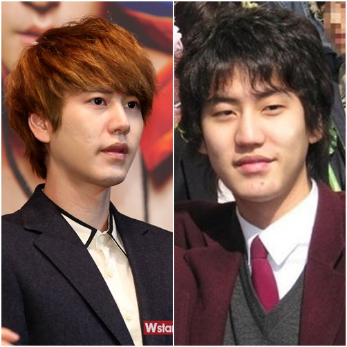Kyuhyun Admits Plastic Surgery, Before & After Pictures Revealed