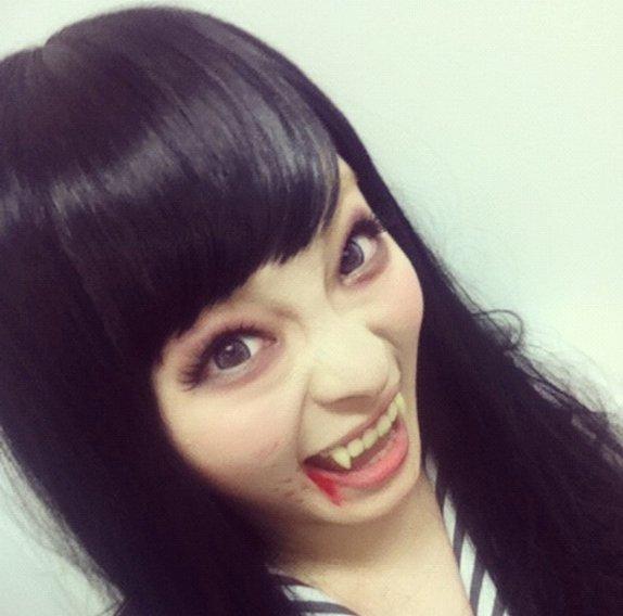 Kyary Pamyu Pamyu!!! La estrella blogger japonesa ♥ 9283-zqfjwwwx9j