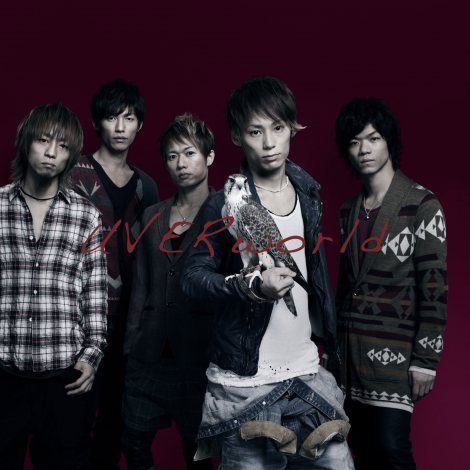 UVERworld Announces Double A-Side Single + Previews