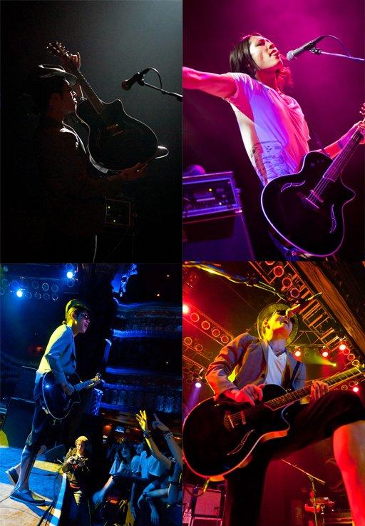 Exclusive Miyavi Live In Chicago Coverage Jpopasia
