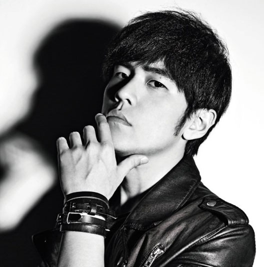 jay chou lyrics