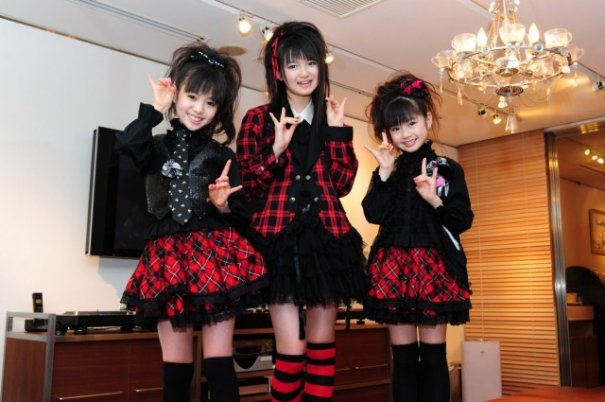 "BABYMETAL Makes Death Metal ""Cute"""