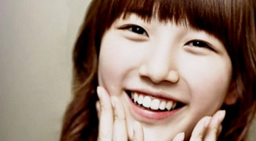 Miss A's Suzy And Jewelry's Yae Won Admit To Teeth Improvements