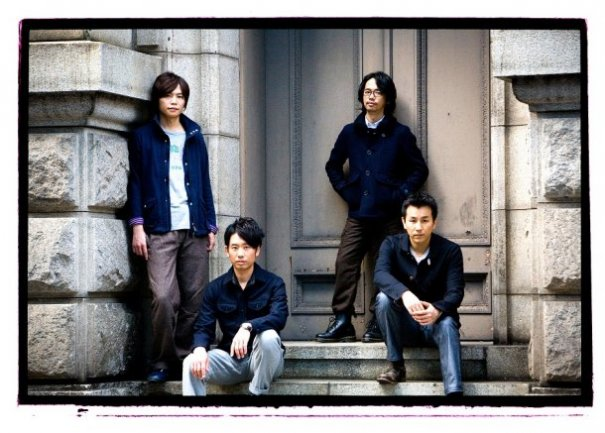 Asian Kung-Fu Generation Announces Best Of Album