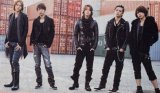 KAT-TUN to Embark on National Tour