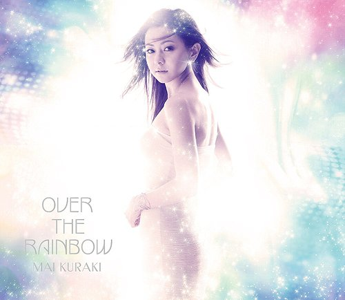 "Mai Kuraki Announces 10th Album ""OVER THE RAINBOW"""