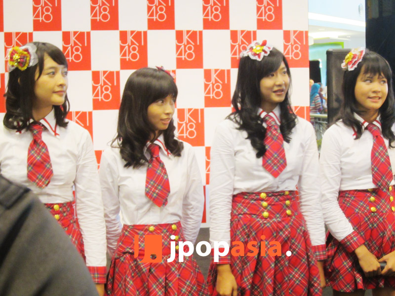 meet greet jkt48 melody