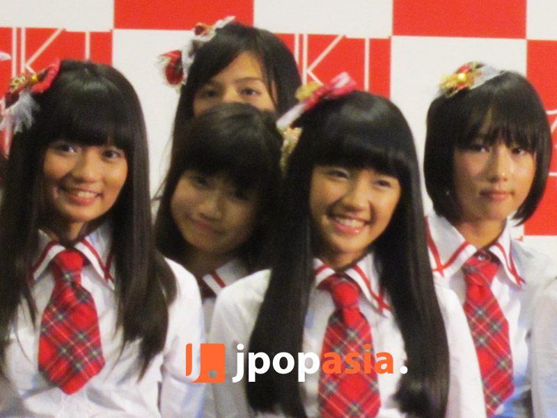 meet greet jkt48 official