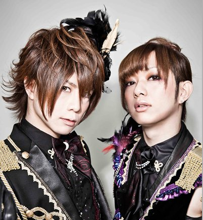 [Jpop] Aoi & Ryohei incl. Ayabie Megamasso Announce 1st Album
