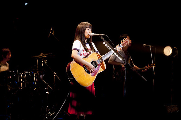 [Jpop] miwa Announces Her 1st Single of 2012