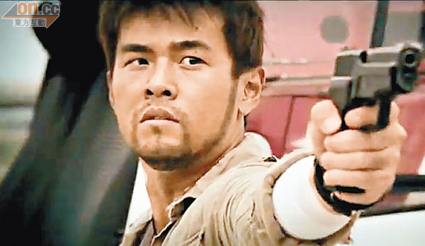 Jay Chou Refuses To Do Action Movies Again