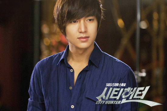 [Kpop] Lee Min Ho Offered Chinese Role With Andy Lau