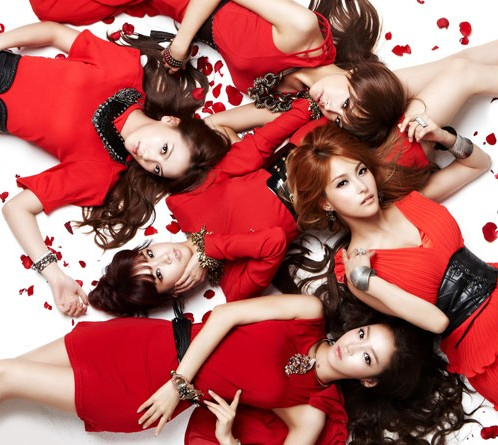 KARA Emerges as Most Profitable K-pop Group in Japan