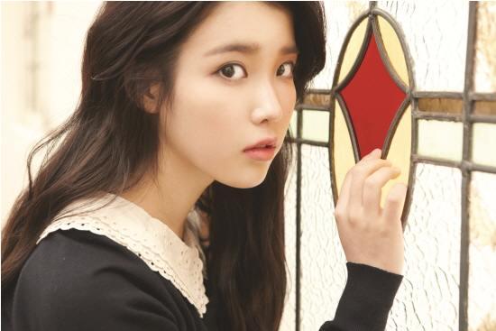 [Kpop] Idols Name IU Biggest Star of the New Year