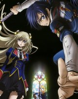 'Code Geass: Bōkoku no Akito' to Screen in Theatres