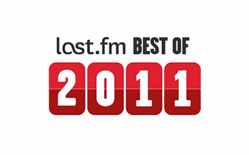 Asian artists reach Last.fm's top 100 new discoveries 2011