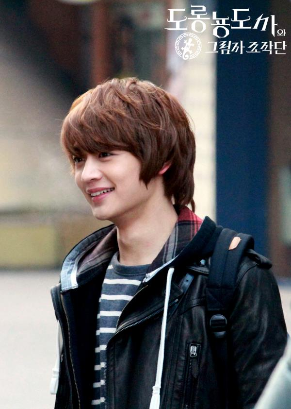 [Kpop] SHINee's Minho Opens Up About Acting For The First Time