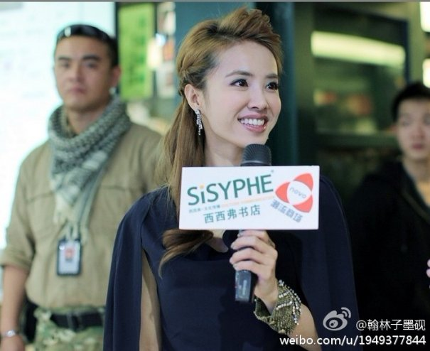 [Cpop] Jolin Tsai To Release New Album This Summer