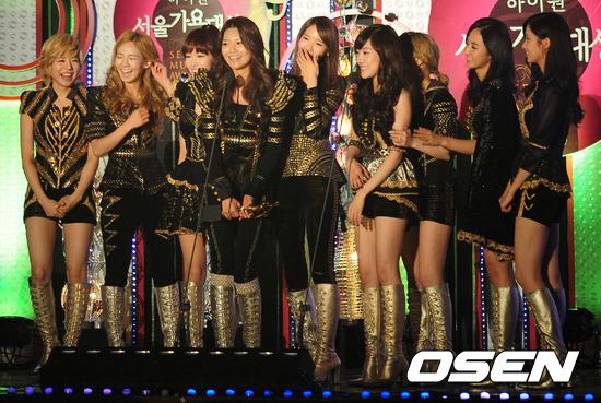 21st Seoul Music Awards Winners Revealed