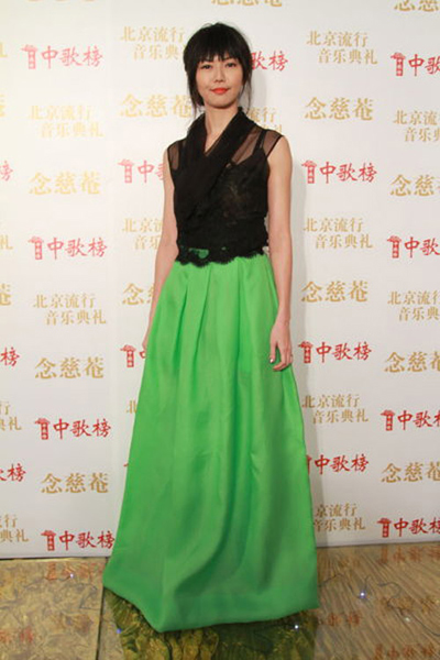 [Cpop] Stefanie Sun Hopes to Have a Baby This Year