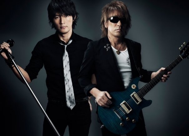 "B'z Provides Theme for ""Dragon's Dogma"" Game"
