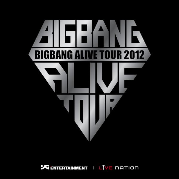 [Kpop] Big Bang Announces 2012 World Tour!