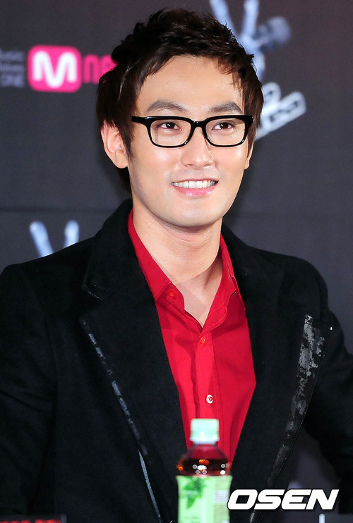 Kangta To Make Comeback During First Half Of 2012