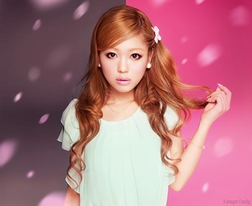 "Details on Nishino Kana's ""SAKURA, I love you?"" Single + Preview"
