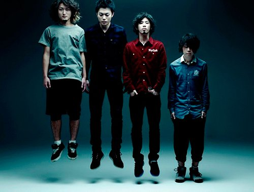 [Jpop] ONE OK ROCK Plays Nirvana Song for a Tribute Album