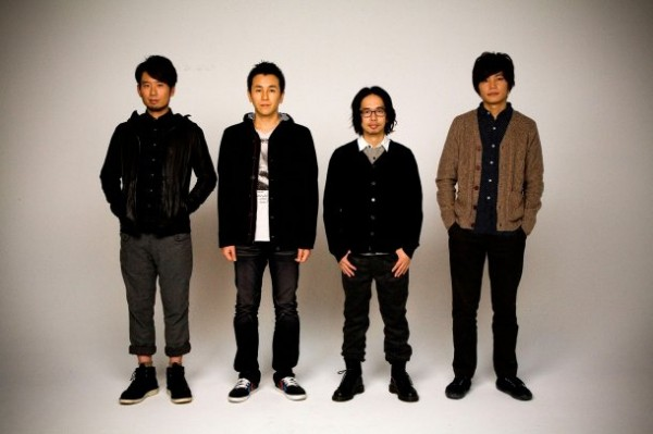 ASIAN KUNG-FU GEN Announce April Single, New Album on the Way