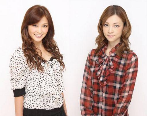 [Jpop] New Unit Rika Ishikawa X Hitomi Yoshizawa Sings Anime OP