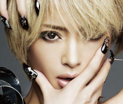 Ayumi Hamasaki Arena Tour 2012 A ~Hotel Love Songs ...   Ayumi Hamasaki 2012