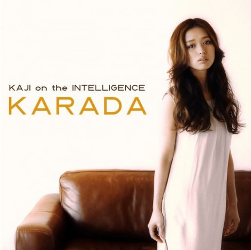 KAJI on the INTELLIGENCE Before Debut Appears on TGC