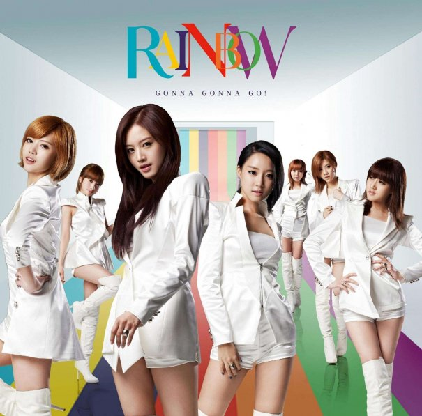 "Rainbow Unveils Full PV for ""Gonna Gonna GO!"""
