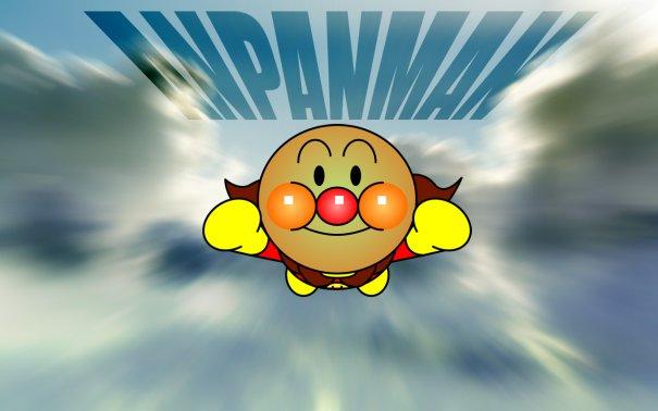 The new Anpanman film,...
