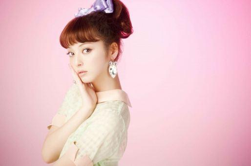 Model/Actress Nozomi Sasaki Announces First Album