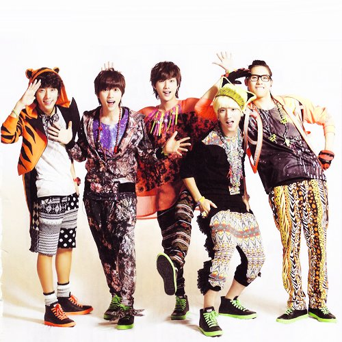 [Kpop] B1A4 Announces First Full Length Album To Be Release March 14th