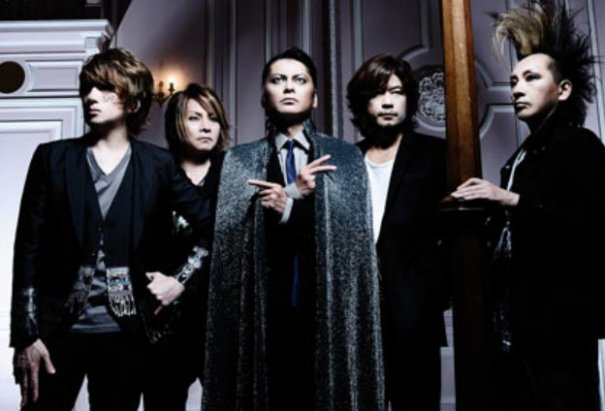 [Jrock] Buck-Tick Releases New Single and DVD