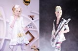 "YOHIO Films Music Video for ""SKY☆LIMIT"""