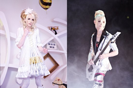 Yohio Films Music Video For Quot Sky☆limit Quot
