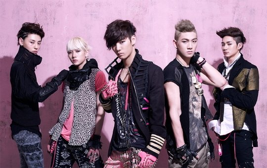 [Kpop] NU'EST Makes Highly-Anticipated Debut on Music Bank with