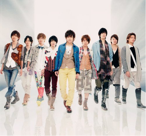 Hey! Say! JUMP To Star In New Musical