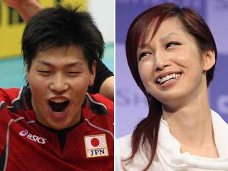 Who is Mika Nakashima Dating?