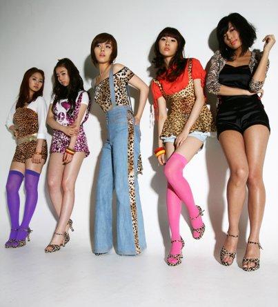 [Kpop] Wonder Girls Completes Recording Of American Album