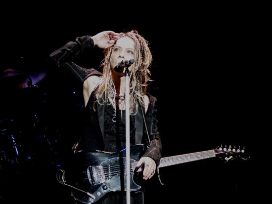 L'Arc~en~Ciel's Debut at Madison Square Garden