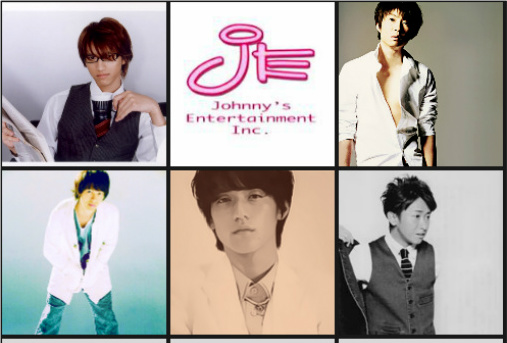 [Jpop] Five Johnny's Talent Called-In for a Private Dinner