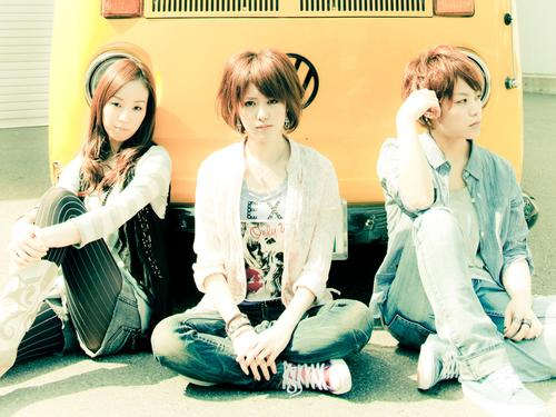 [Jpop] STEREOPONY Opens US Twitter Account