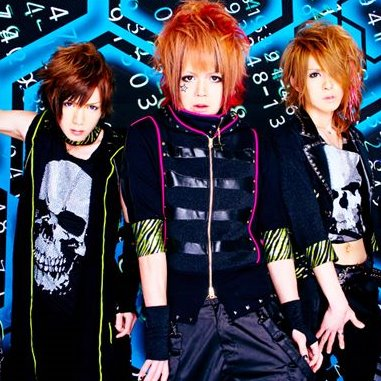 [Jrock] xTRiPx Back in Action